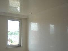 Спалня с мазилка Стуко Венециано на стени и тавани, ММ93