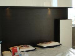 Дизайн и изработка на обзавеждане за спалня ММ93